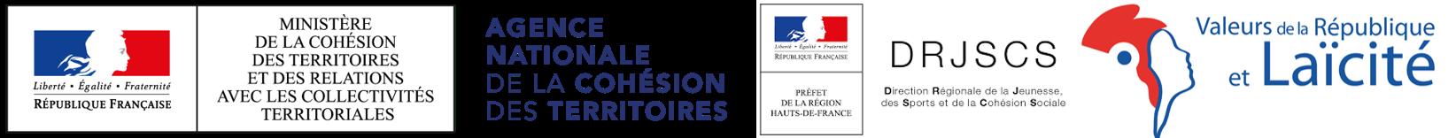 Valeurs de la République & Laïcité – Hauts-de-France - Une plateforme de formation et d'information  sur les Valeurs de la République et la Laïcité dans la région Hauts-de-France