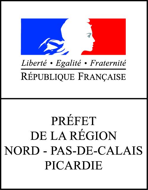 Préfet de la région Nord Pas-de-Calais – Picardie